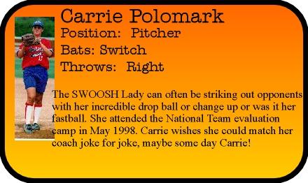 Carrie Polomark