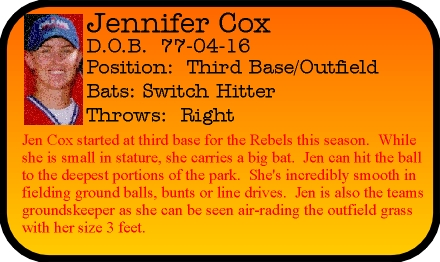 Jen Cox